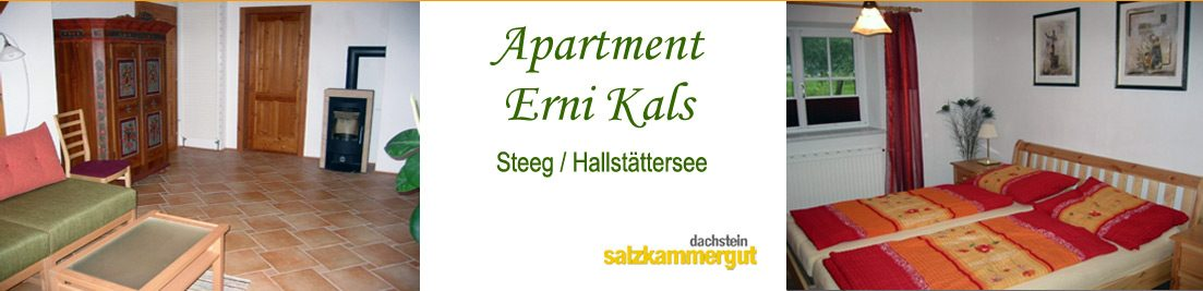 Apartment Erni Kals